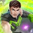 Siêu anh hùng Max Steel