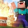 Minecraft đặt bom