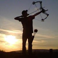 Archer Warrior
