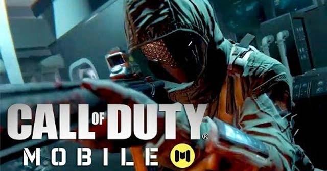 """Cẩm nang """"gánh tạ"""" trong Call Of Duty Mobile VN bạn cần biết"""