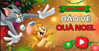 Tom và Jerry: Bảo vệ quà Noel