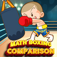 Math Boxing Comparison