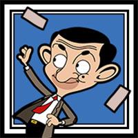 Mr Bean Matching Pairs