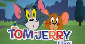 Tom và Jerry ghi nhớ