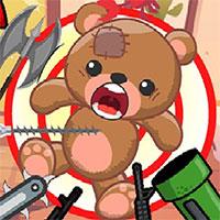 Hành hạ Teddy