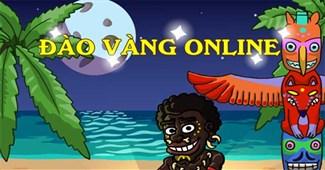 Đào vàng Online