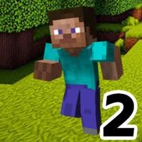 Minecraft phiêu lưu 2