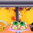 Nhà hàng Halloween