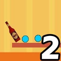 Đập chai bia 2