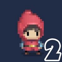 Cô bé quàng khăn đỏ 2