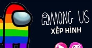 Among Us: Xếp hình
