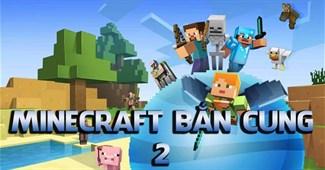 Minecraft bắn cung 2