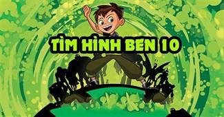 Tìm hình Ben 10