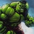 Hulk nổi giận