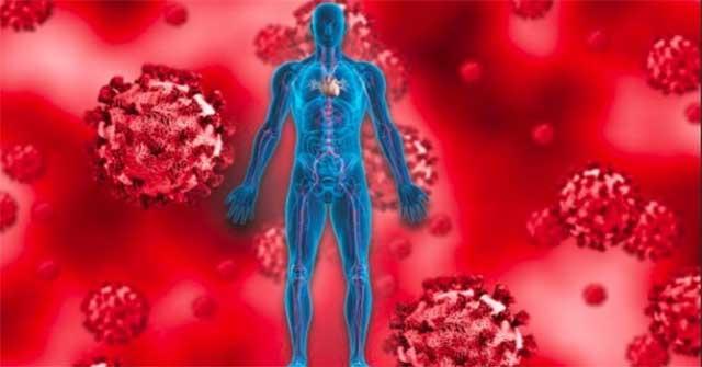 Triệu chứng thường gặp nhất khi nhiễm Covid 19