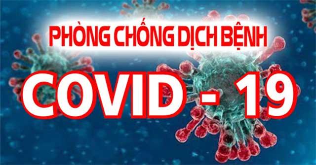 Kiểm tra kiến thức về dịch bệnh Covid-19