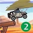 Lái xe Jeep 2