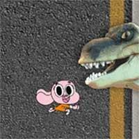 Gumball: Thể dục buổi sáng