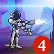 Thợ săn Alien 4