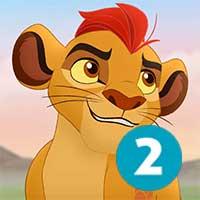 Vua sư tử 2