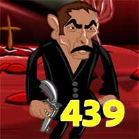 Chú khỉ buồn 439