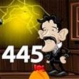 Chú khỉ buồn 445