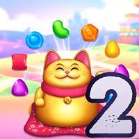 Xếp kẹo ngọt 2