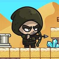 Robin Hood phiêu lưu