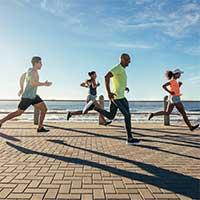 Tập thể dục sẽ giúp bạn đốt cháy bao nhiêu calo?
