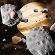 2048 thiên thạch