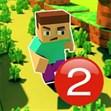 Minecraft chạy đua 2