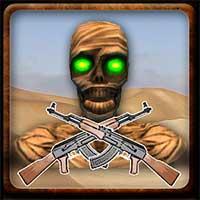 Thợ săn xác ướp