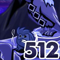 Chú khỉ buồn 512
