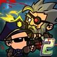 Điệp viên bắn zombie 2