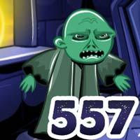 Chú khỉ buồn 557