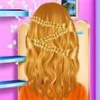 Làm tóc thời trang
