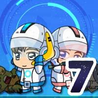 Truy tìm Zombie 7