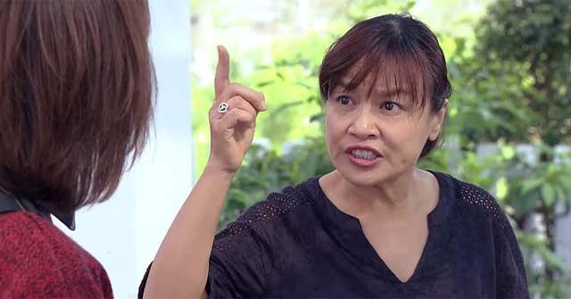 Bà Bích từng bị đuổi khỏi nhà ông Khang vì tội gì?