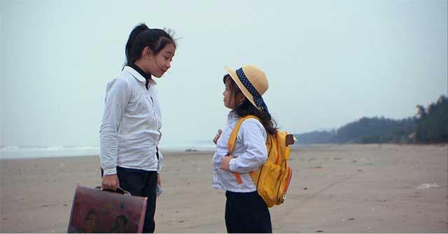 """Diễn viên nào đóng vai chú Tuấn """"dê"""" hồi trẻ (bố nuôi của Nam)?"""