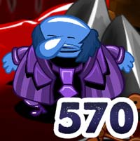 Chú khỉ buồn 570