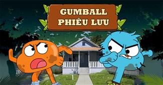 Gumball phiêu lưu