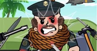 Hành hạ tướng quân