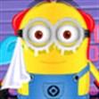 Chăm sóc mắt cho Minion