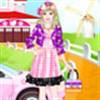 Công chúa Barbie