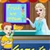 Elsa bán kem