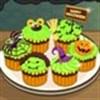 Làm bánh Halloween