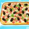 Pizza tôm
