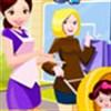 Shop mẹ và bé 2