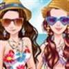 Thời trang biển 2014