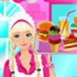 Tiệm cafe Barbie